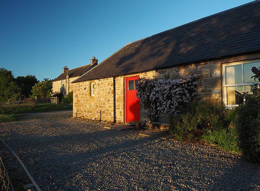 Balblaire Selfcatering Cottages